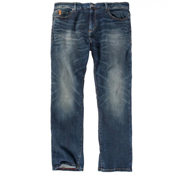 Super Stretch-Jeans - Power Flex blau_57Z4 | 42/32