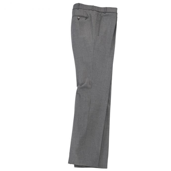 Anzughose mit Stretchbund grau_5 | 29