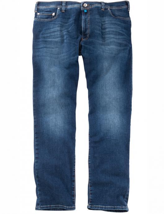"Stretch-Jeans mit ""Future Flex""-Tragekomfort blau_01   58"