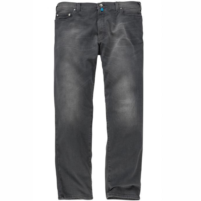 "Stretch-Jeans mit ""Future Flex""-Tragekomfort grau_83 | 62"