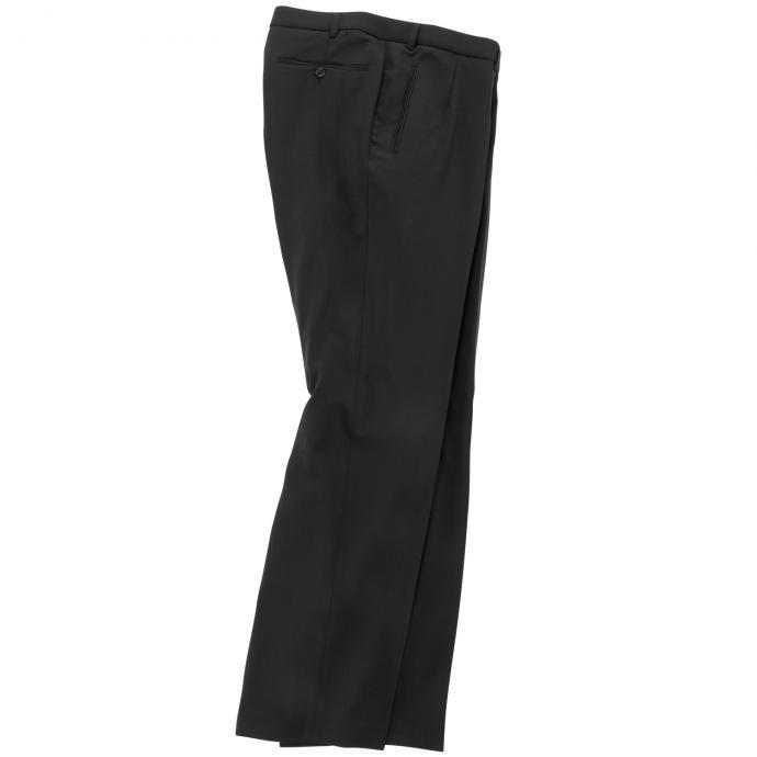Hose für Baukasten - Anzug schwarz_10 | 28