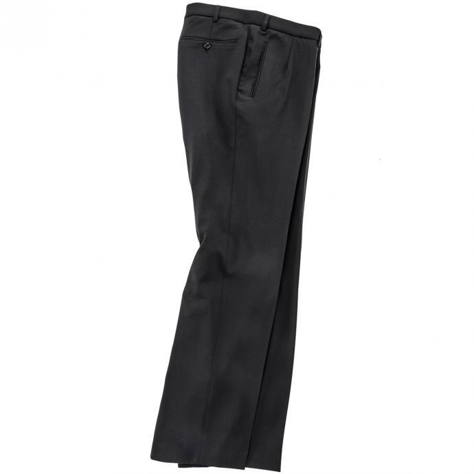 Hose für Baukasten - Anzug grau_40 | 28
