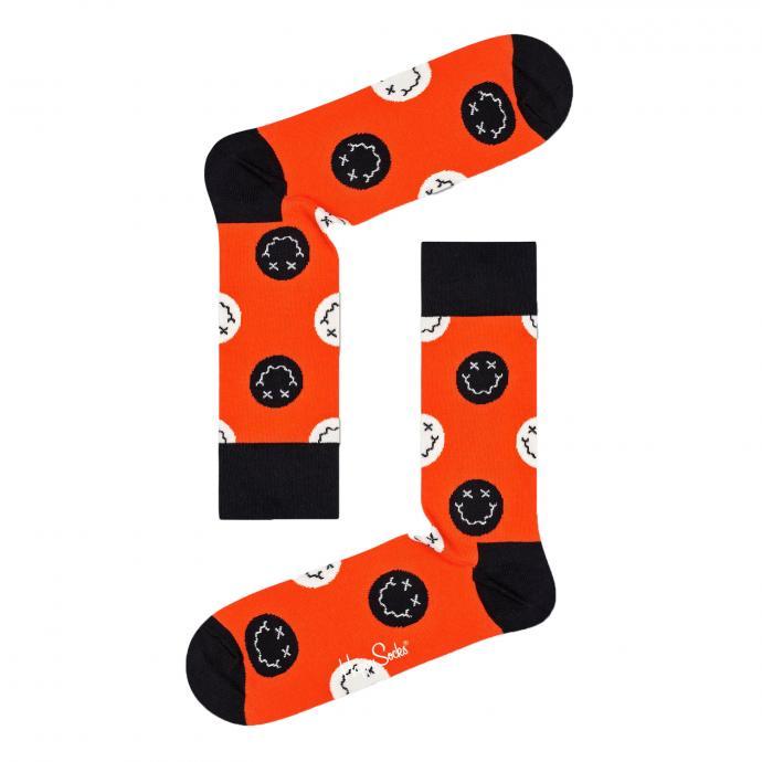 Socke Halloween orange_4300 | 41-46