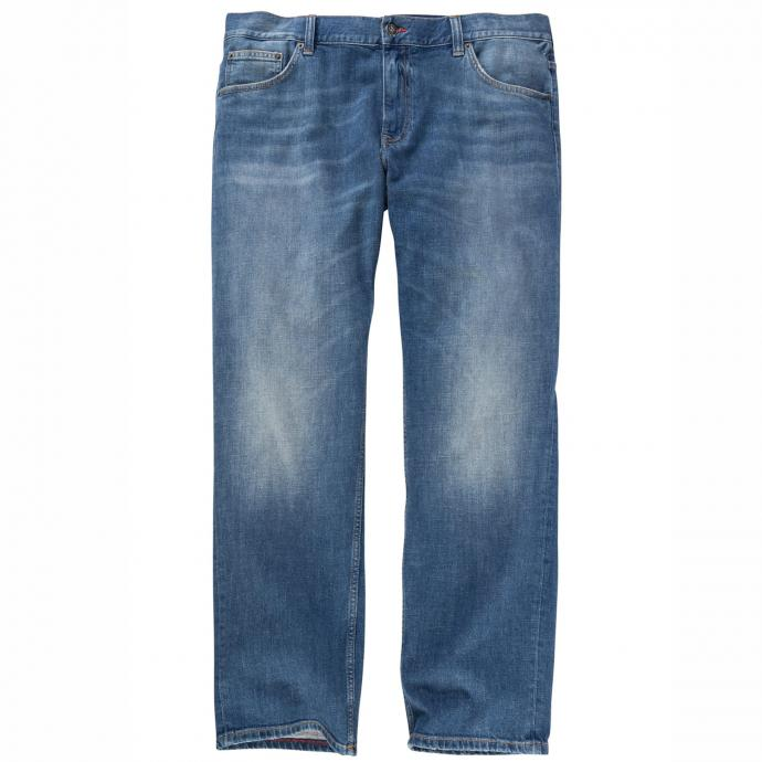 5-Pocket-Jeans mit Stretch blau_911 | 50/30
