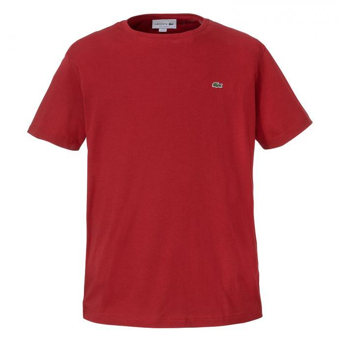 Sportliches T-Shirt weinrot_Z1Q   3XL