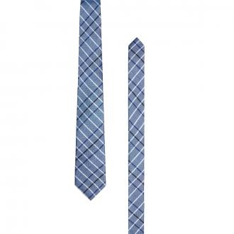 Productbild-blau/weiß