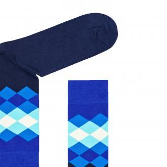 Productbild-blau/dunkelblau