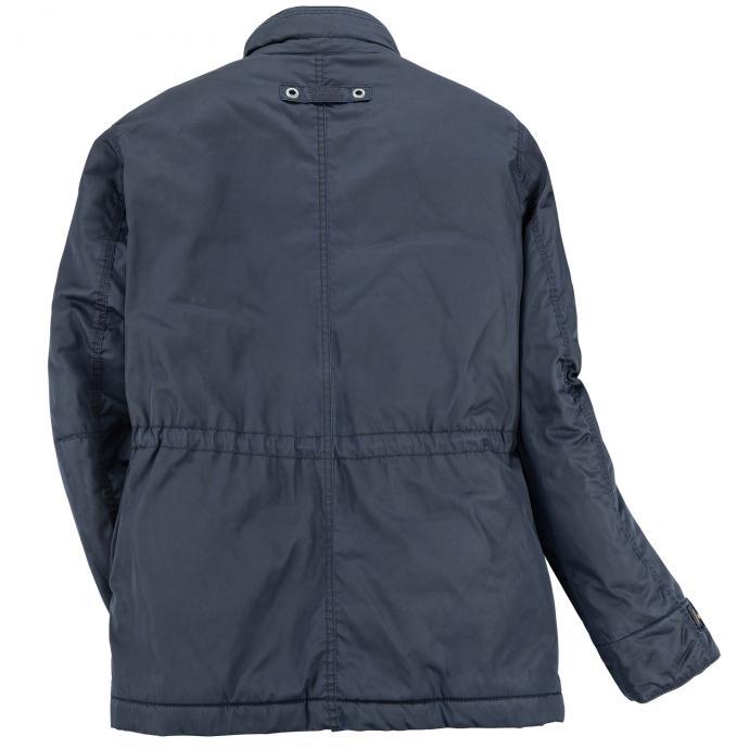 new products b6c93 a2168 camel active Sportliche Jacke mit unterschiedlichen Taschenvarianten