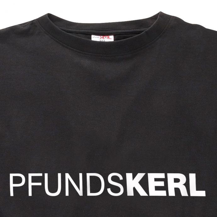 hohe Qualität lebendig und großartig im Stil neue Sachen Pfundskerl T-Shirt mit Spruch