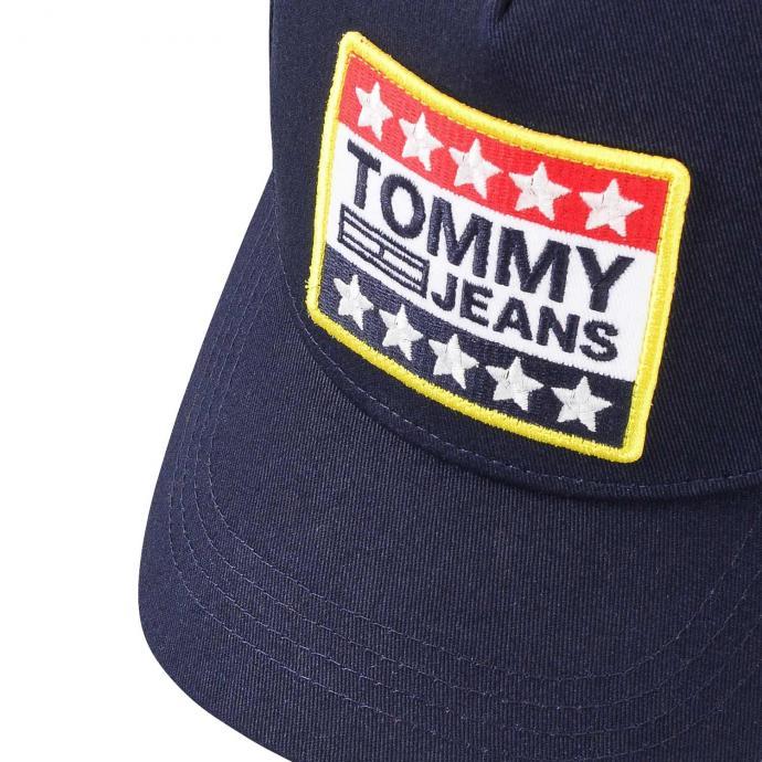 Tommy Hilfiger Baseball-Cap