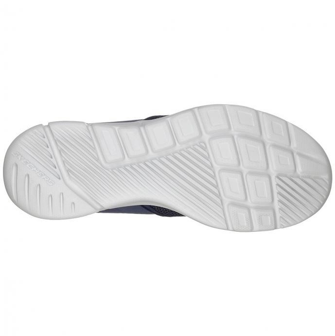 Extra Passform Breiter Skechers Sportlicher Sneaker Walking Mit TfcqO0w84z