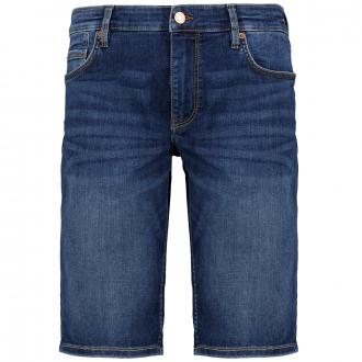 Jeansshort mit Stretch blau_57Z4   W46