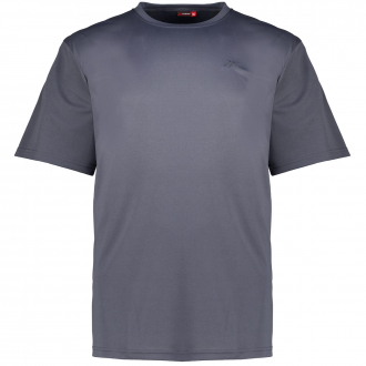 "Leichtes Funktions-Shirt ""Walter"", kurzarm grau_949   3XL"