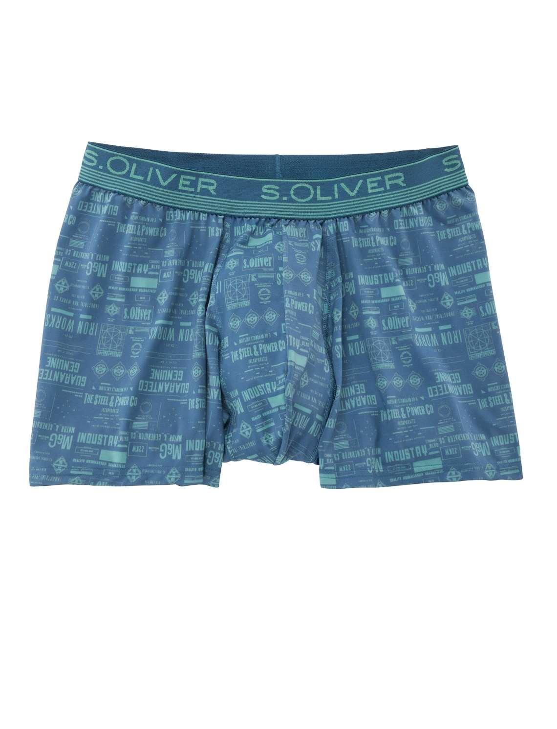 s oliver boxershorts pfundskerl xxl. Black Bedroom Furniture Sets. Home Design Ideas