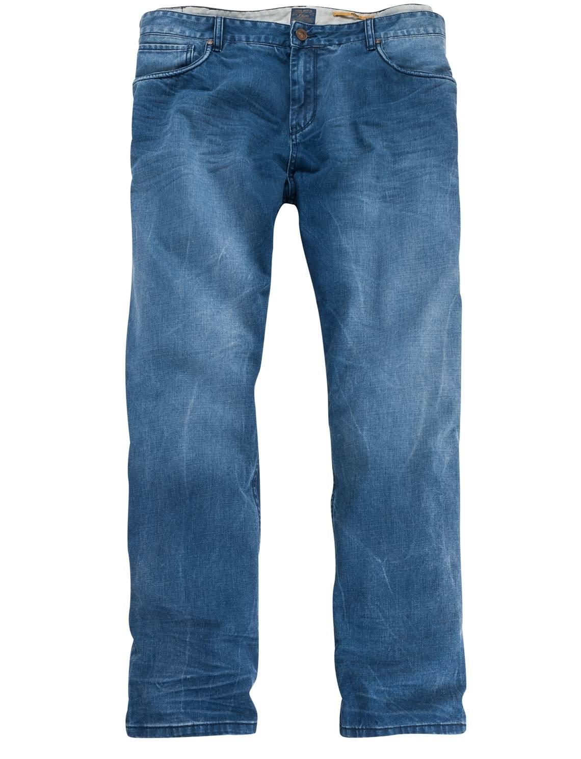 s oliver jeans in five pocket form pfundskerl xxl. Black Bedroom Furniture Sets. Home Design Ideas