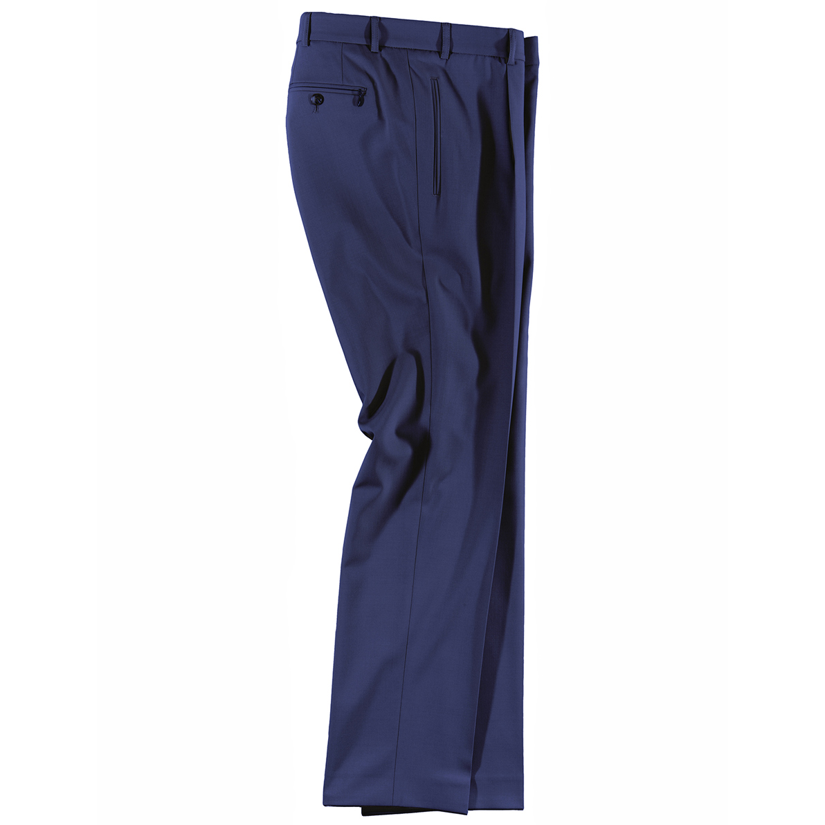 großer Rabatt günstiger Preis Auschecken Eurex by Brax Anzughose mit Stretchbund
