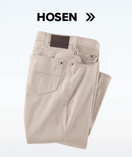 Schaltfläche für die Kategorie Hosen