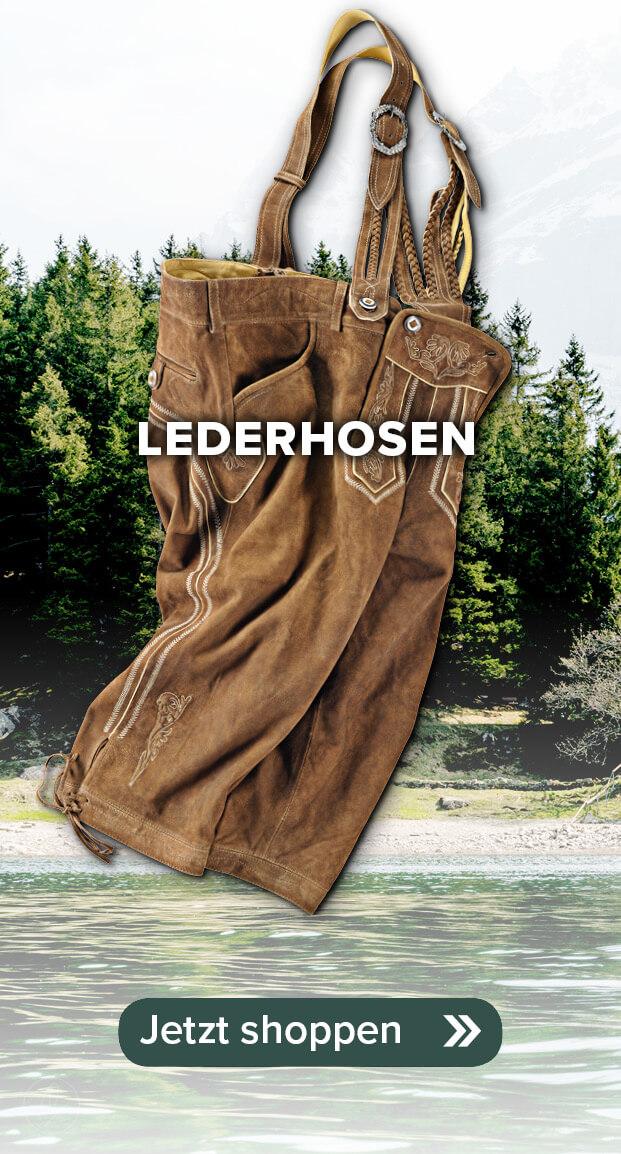 Lederhosen