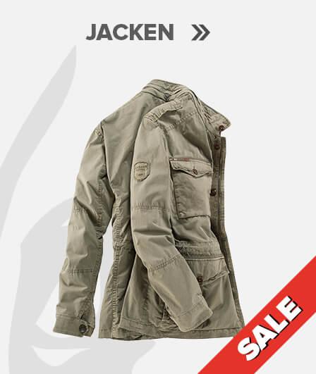 Link zur Kategorie Jacken
