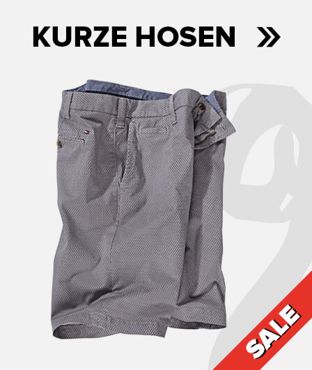 Link zur Kategorie Kurze Hosen