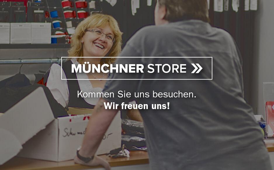 Store in München