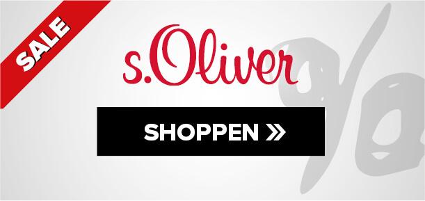 s.Oliver SALE