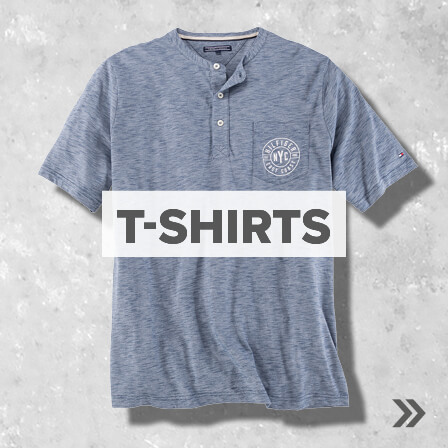 Schaltfläche für die Kategorie T-Shirts