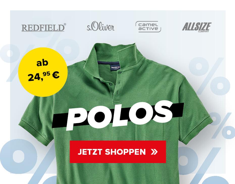 Polos Sale