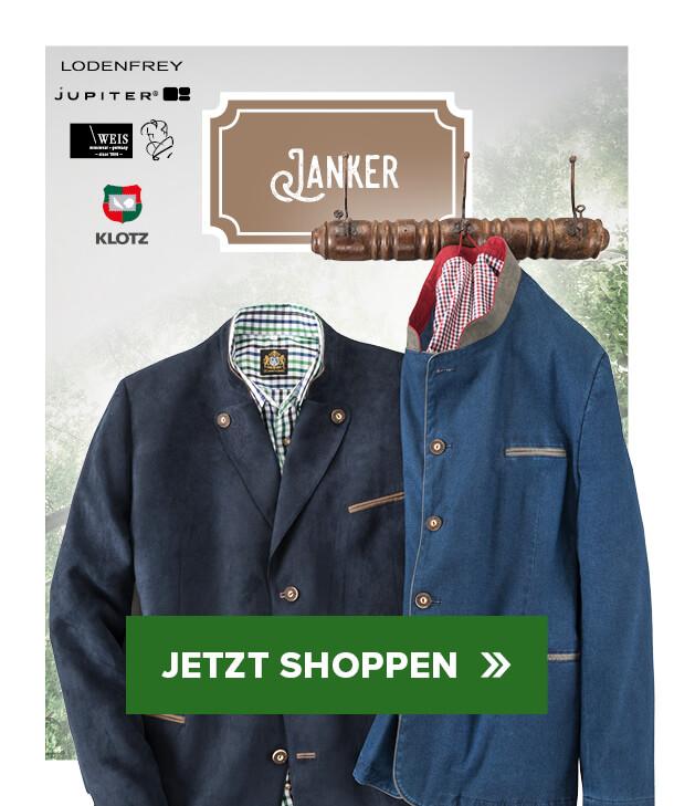 Tracht Janker