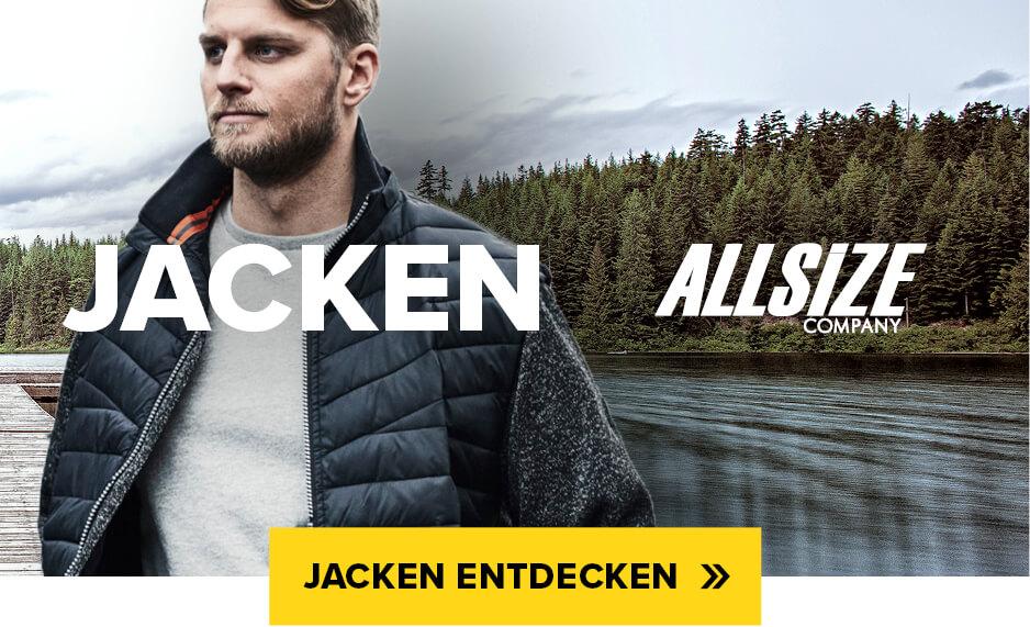 Jacken ALLSIZE