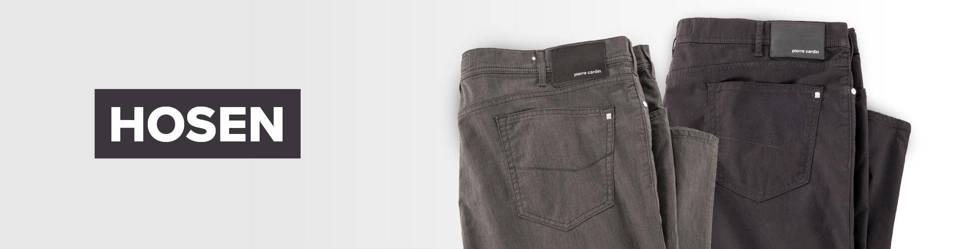 Schmuckbild für die Kategorie Hosen