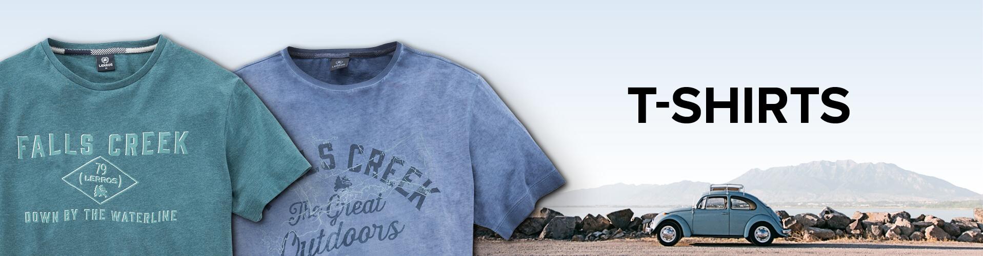Schmuckbild T-Shirts