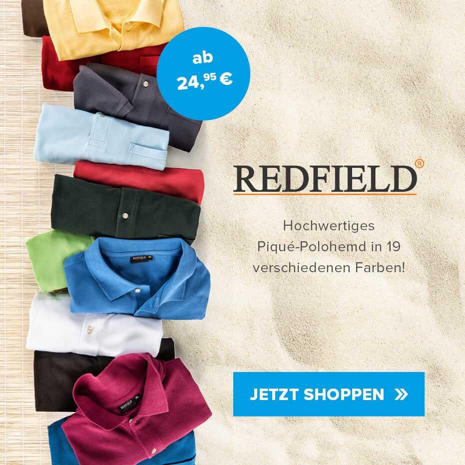 Redfield Poloshirts